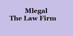 Mlegal The law firm